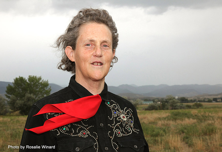 Autism advocate and professor Temple Grandin to speak at SWU
