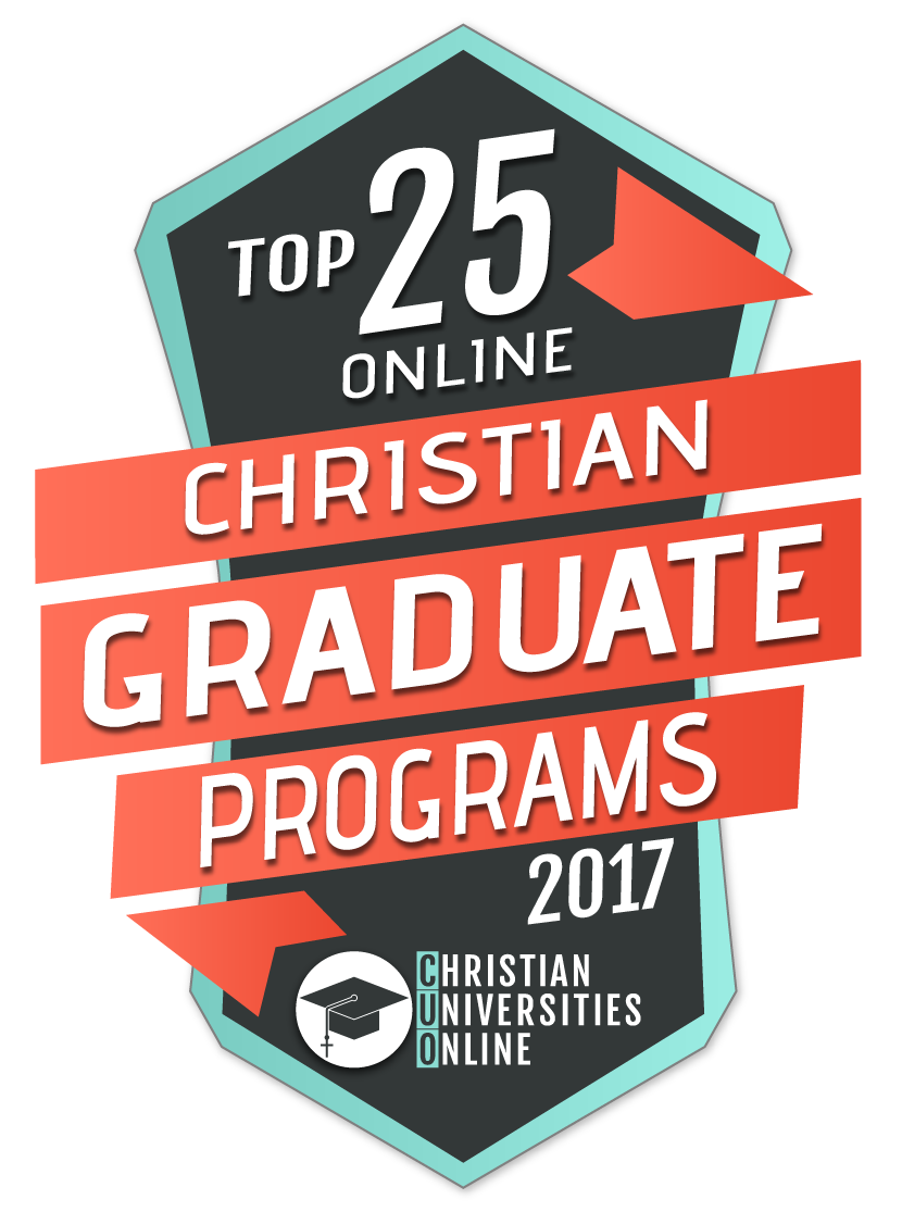 Top 25 Online Christian Graduate Programs