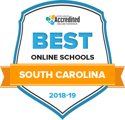 Best Online Schools in South Carolina