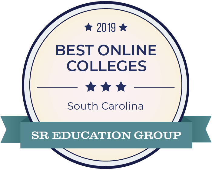 Best Online College in South Carolina