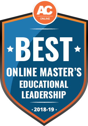 Best Online Master's in Educational Leadership
