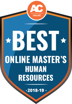 Best Online Master's in Human Resources