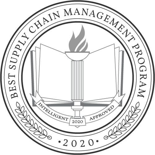 Best online college bachelors in supply chain management