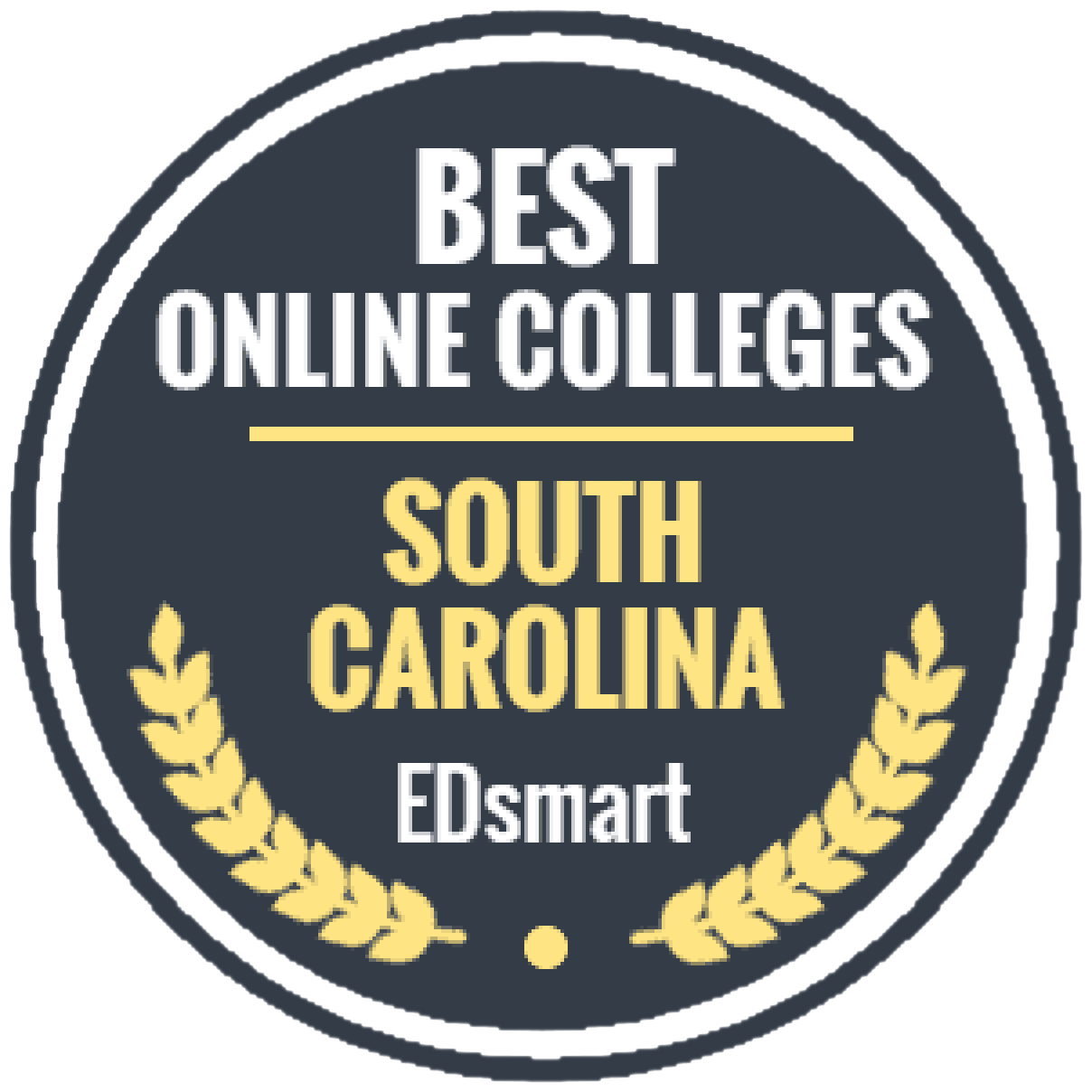 2019 Best Online Colleges in SC