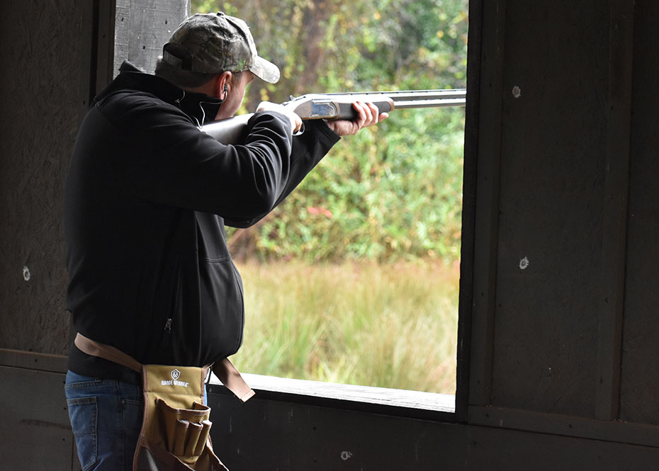 Southern Sporting Clay Classic | Southern Wesleyan University