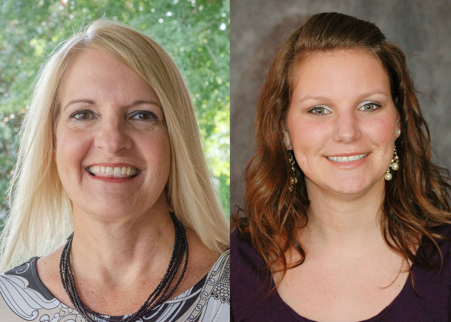 Southern Wesleyan University names 2020 faculty, staff of the year