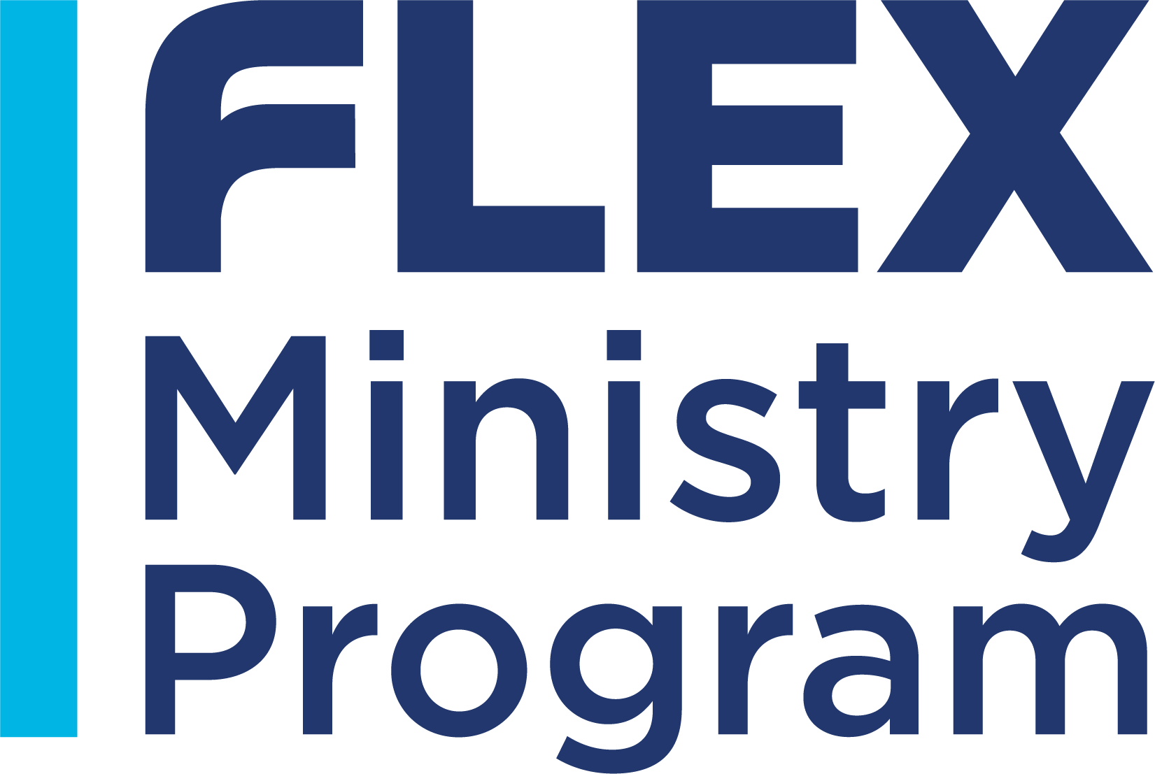 Flex Ministry Program logo