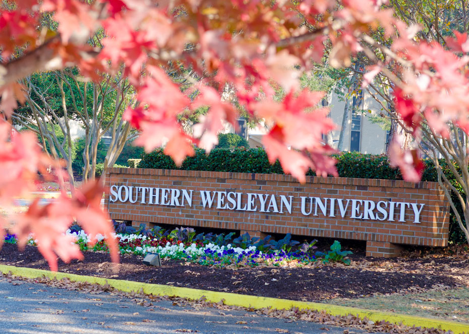 Southern Wesleyan University is an accredited nonprofit university, and one of the best Christian colleges in South Carolina.