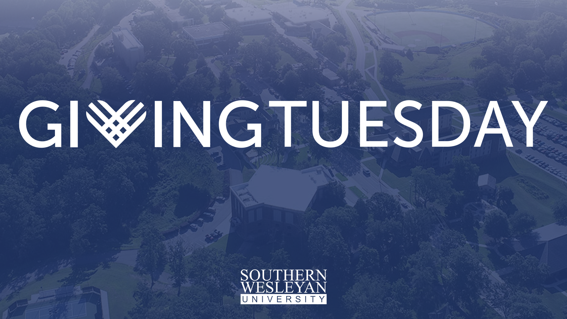 Giving Tuesday 2020 celebrates the persistence of our students through unprecedented challenges!