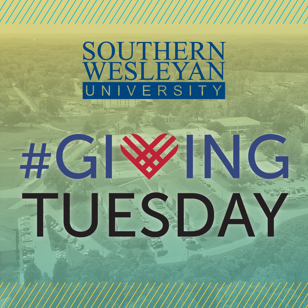 Alumni of SWU are invited to give back to this Christian college community to further the mission of Christ.