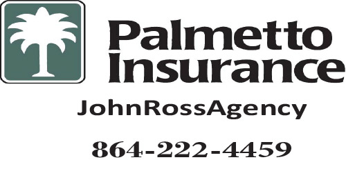 Palmetto Insurance Johnny Ross Agency