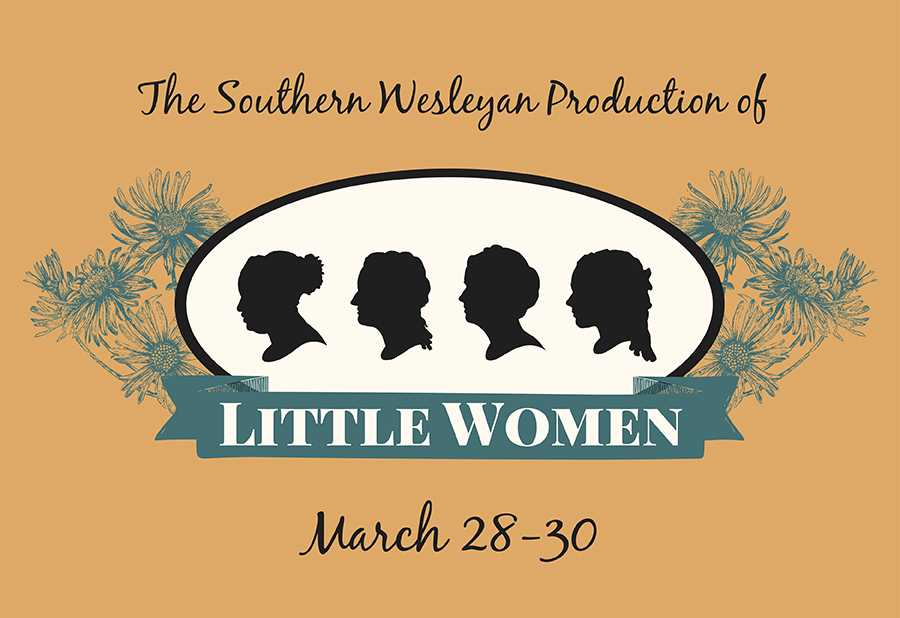 SWU Presents Little Women