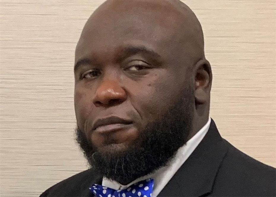 Graduate, Ed.D. student new principal at Wagener-Salley High