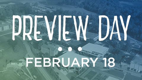 Preview Day - February 18