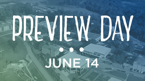 Preview Day - April 15