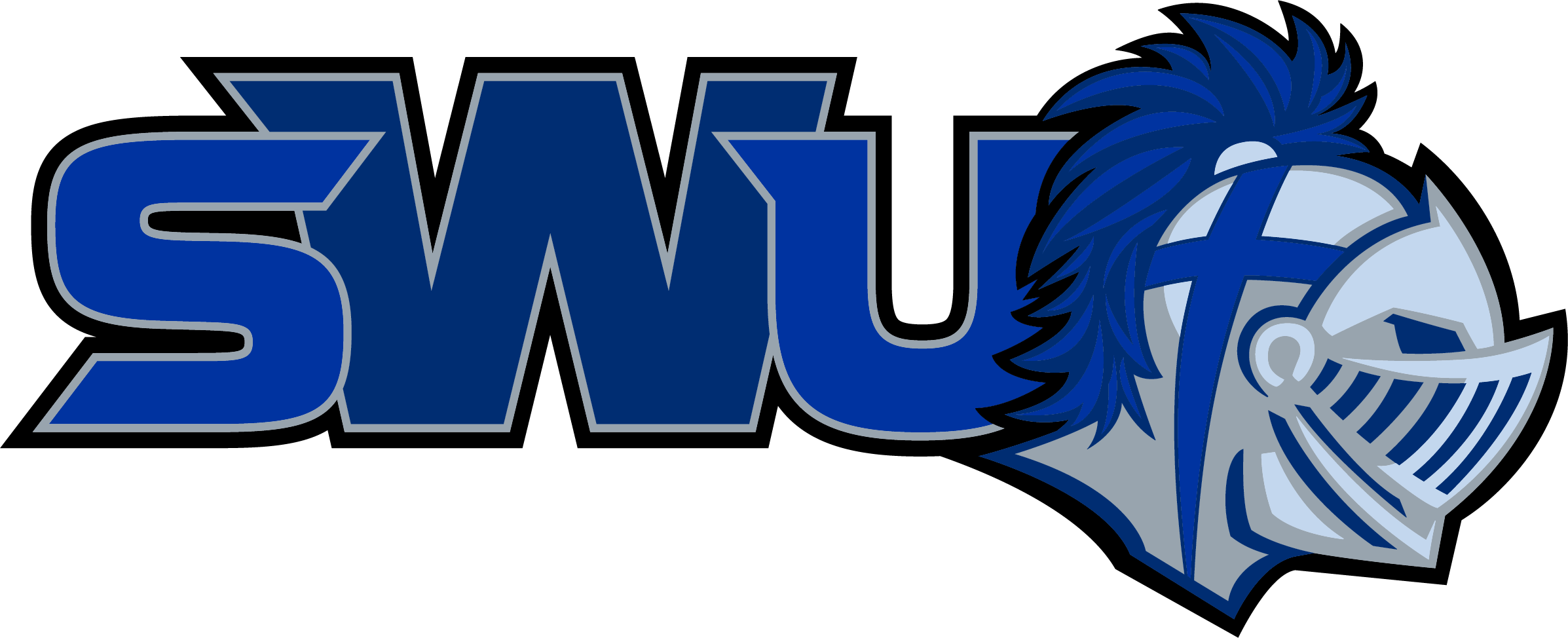 SWU Warrior Logo